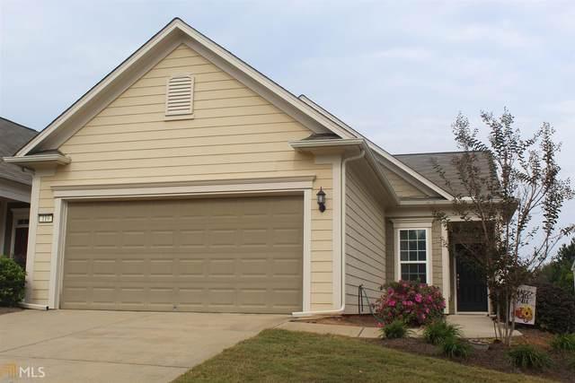 119 Plumleaf Ct #56, Griffin, GA 30223 (MLS #8870354) :: Keller Williams Realty Atlanta Partners