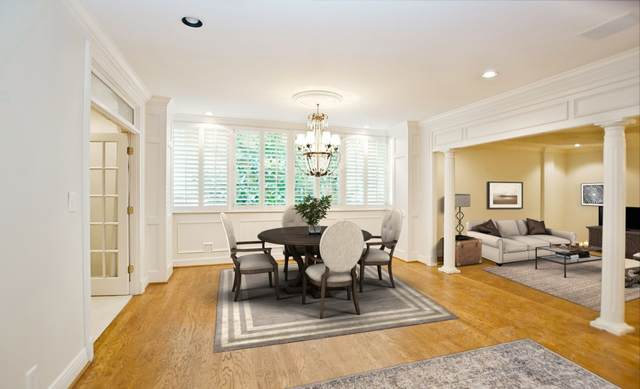 2734 Peachtreee Rd B 201, Atlanta, GA 30305 (MLS #8870399) :: Anderson & Associates
