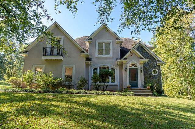 212 Eddie Lee Allen Rd, Grantville, GA 30220 (MLS #8870433) :: Anderson & Associates