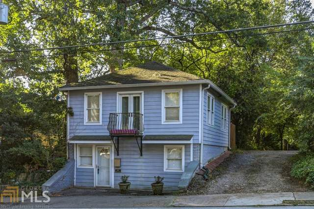 1105 N Avenue, Atlanta, GA 30307 (MLS #8870449) :: Military Realty
