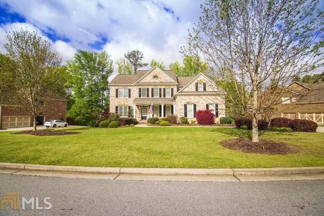 925 Tarpley Rd, Kennesaw, GA 30152 (MLS #8870531) :: Crown Realty Group