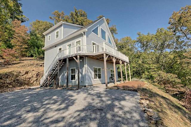 264 Lost River Trl, Hayesville, NC 28904 (MLS #8870553) :: AF Realty Group