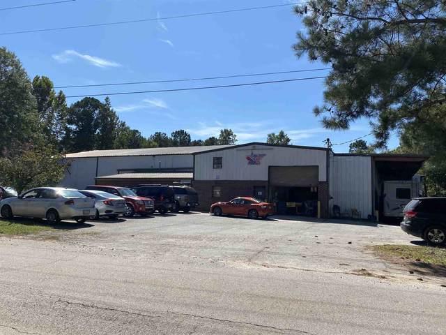 7811 Conners Rd, Winston, GA 30187 (MLS #8870565) :: Keller Williams