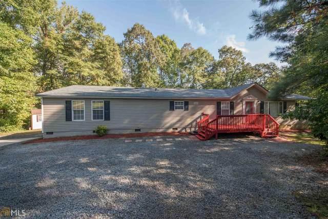 144 Bear Creek Trl, Moreland, GA 30259 (MLS #8870571) :: Anderson & Associates