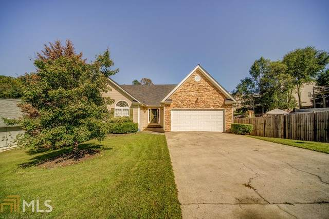217 Kades Cove Dr, Dallas, GA 30132 (MLS #8870611) :: Keller Williams Realty Atlanta Classic