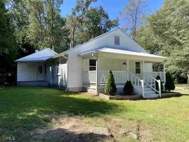 718 Crawfordville Rd, Union Point, GA 30669 (MLS #8870628) :: Keller Williams Realty Atlanta Partners