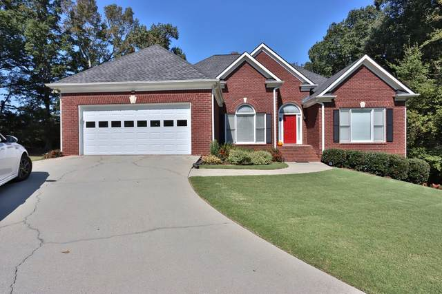 1900 Country Crest Way, Dacula, GA 30019 (MLS #8870791) :: Crown Realty Group