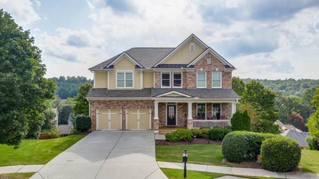 7415 Switchback Ln, Flowery Branch, GA 30542 (MLS #8870796) :: Keller Williams Realty Atlanta Partners