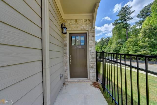 5402 Brooklands Dr, Stonecrest, GA 30058 (MLS #8870833) :: Buffington Real Estate Group