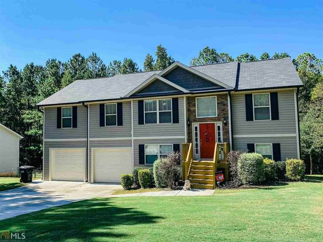 193 Rachel Blvd, Temple, GA 30179 (MLS #8870873) :: Keller Williams Realty Atlanta Partners