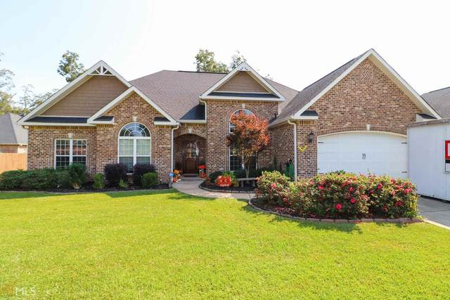 103 Sandringham, Warner Robins, GA 31088 (MLS #8870881) :: Crown Realty Group