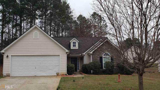 812 Aarons Ct, Mcdonough, GA 30252 (MLS #8870884) :: Crown Realty Group