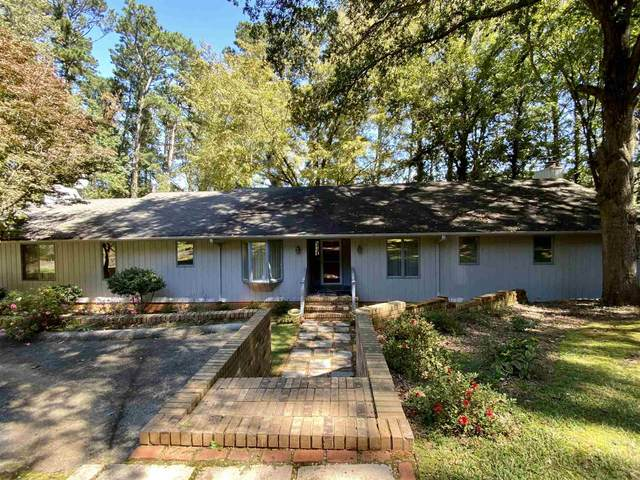 1102 Phelps Rd, Greensboro, GA 30642 (MLS #8870916) :: Tim Stout and Associates