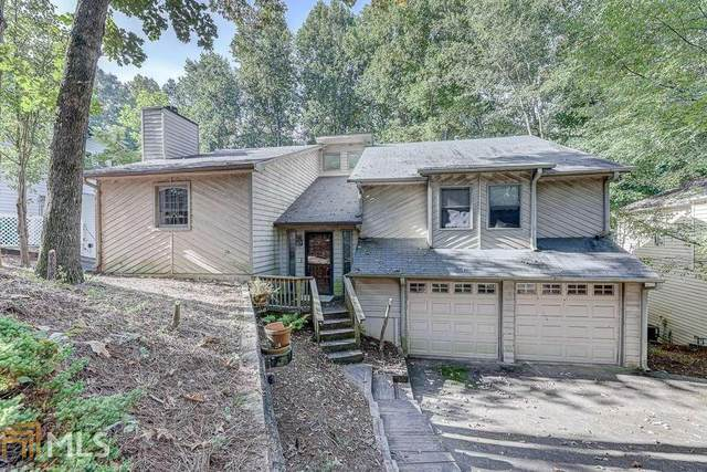 430 Chimney Bluff, Johns Creek, GA 30022 (MLS #8870926) :: Crown Realty Group