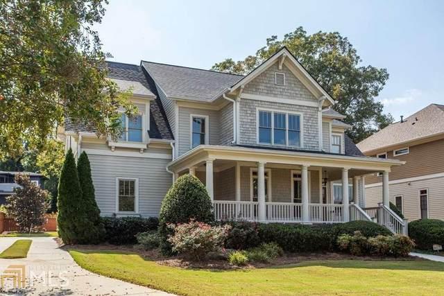 3119 Brick Ln, Decatur, GA 30033 (MLS #8870945) :: Crown Realty Group