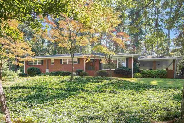 1635 Princess Cir, Atlanta, GA 30345 (MLS #8871004) :: Keller Williams Realty Atlanta Partners