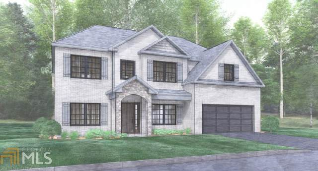 0 Creekrise Creekrise Lot 10, Palmetto, GA 30268 (MLS #8871012) :: Maximum One Greater Atlanta Realtors