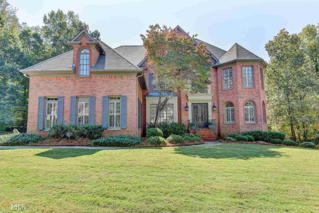 10625 Oxford Mill Cir, Alpharetta, GA 30022 (MLS #8871020) :: Keller Williams Realty Atlanta Partners