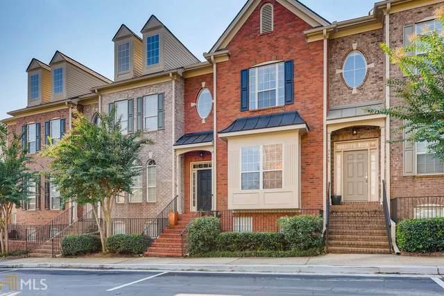 3451 Henderson Reserve, Atlanta, GA 30341 (MLS #8871051) :: Keller Williams