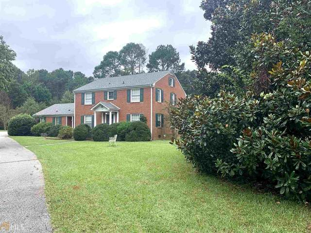 1809 Maple Dr, Griffin, GA 30224 (MLS #8871062) :: The Realty Queen & Team
