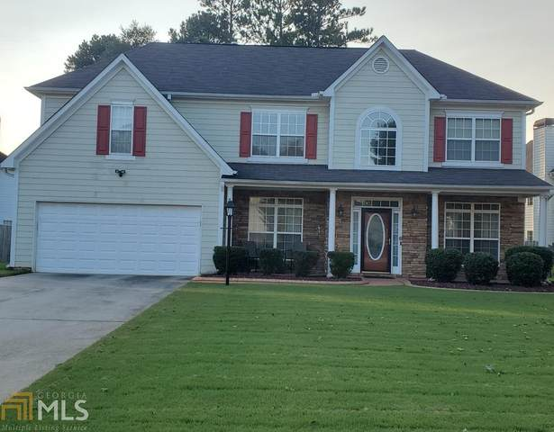 Loganville, GA 30052 :: Maximum One Greater Atlanta Realtors