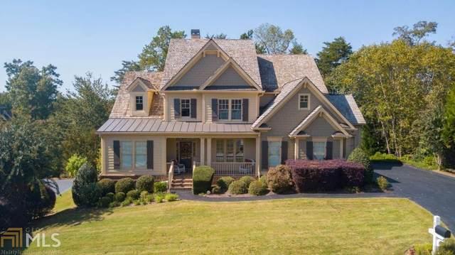 59 Fieldstone Ln, Dawsonville, GA 30534 (MLS #8871097) :: Keller Williams
