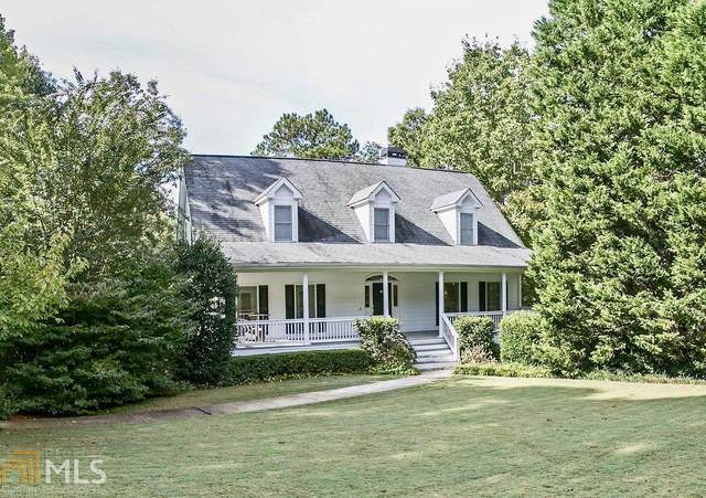 2926 Summitop Rd, Marietta, GA 30066 (MLS #8871132) :: Tim Stout and Associates