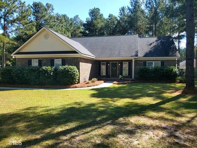 136 Sweetbriar Trl, Statesboro, GA 30461 (MLS #8871133) :: Crown Realty Group