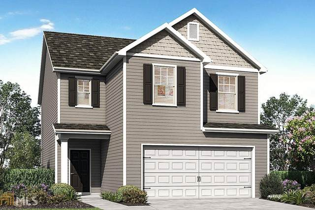 3210 Ridge Hill Pkwy #204, Douglasville, GA 30135 (MLS #8871300) :: Crown Realty Group