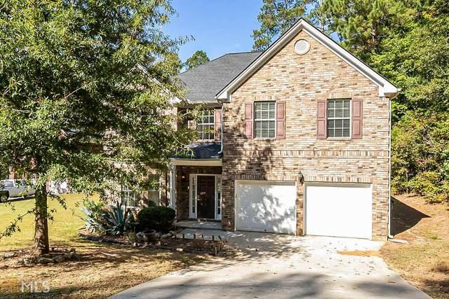 4105 Marshwood Trc, South Fulton, GA 30349 (MLS #8871338) :: Keller Williams Realty Atlanta Classic