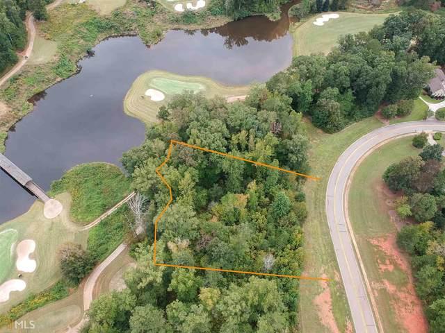 107 Birch Cir F 42, Forsyth, GA 31029 (MLS #8871460) :: Keller Williams Realty Atlanta Partners
