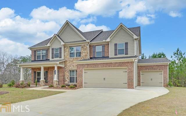 1552 Lapland Dr, Lawrenceville, GA 30045 (MLS #8871477) :: Keller Williams