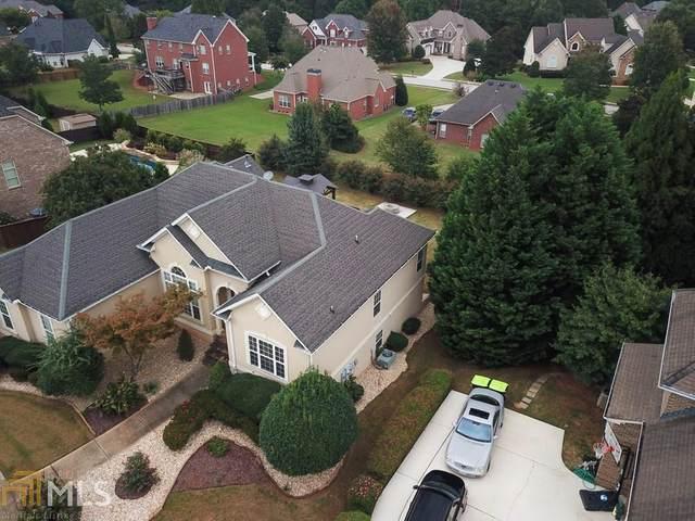 1215 Mcallistar Dr, Locust Grove, GA 30248 (MLS #8871493) :: Keller Williams Realty Atlanta Classic