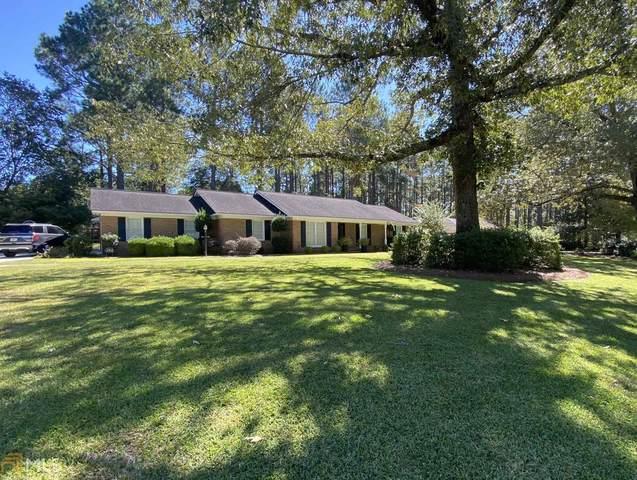 121 Elliswood Dr, Statesboro, GA 30458 (MLS #8871511) :: Better Homes and Gardens Real Estate Executive Partners
