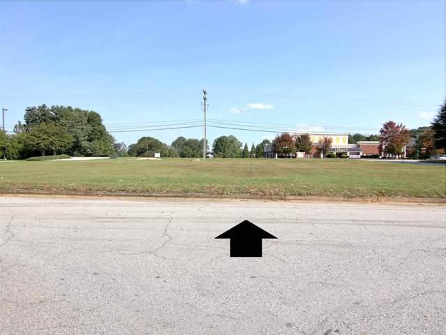 0 N Highway 74 At Carriage Oaks Dr #116, Tyrone, GA 30290 (MLS #8871541) :: AF Realty Group