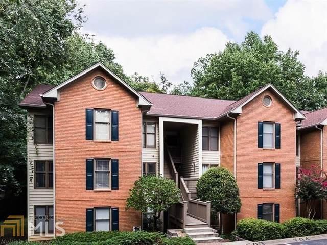 702 Garden Ct, Atlanta, GA 30328 (MLS #8871550) :: AF Realty Group