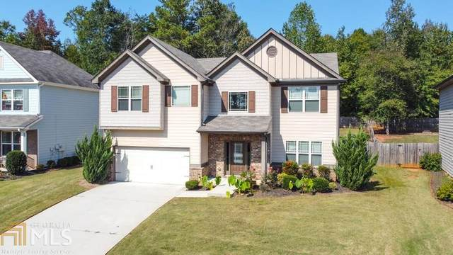 5540 Orchard Hill Ter, Cumming, GA 30028 (MLS #8871581) :: Crown Realty Group
