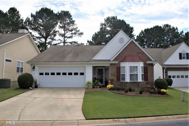 1054 Pinehurst Dr #68, Peachtree City, GA 30269 (MLS #8871671) :: Maximum One Greater Atlanta Realtors