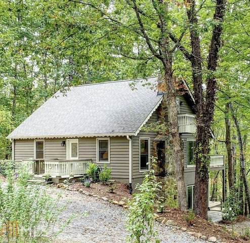 144 Matterhorn Dr, Sautee Nacoochee, GA 30571 (MLS #8871673) :: Crown Realty Group