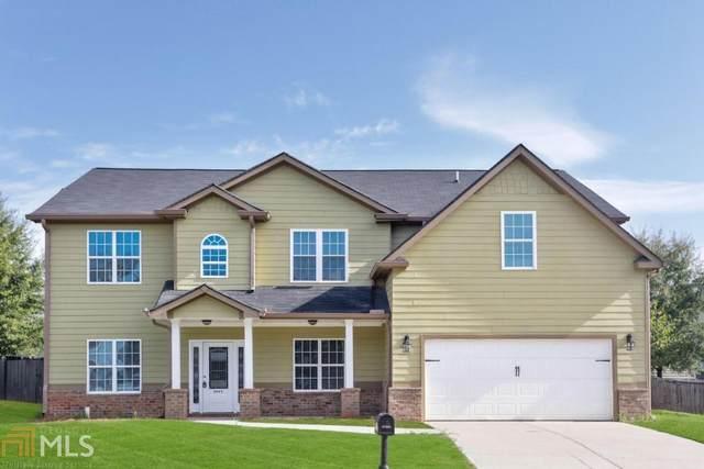 2320 Park Estates Dr, Snellville, GA 30078 (MLS #8871721) :: Bonds Realty Group Keller Williams Realty - Atlanta Partners