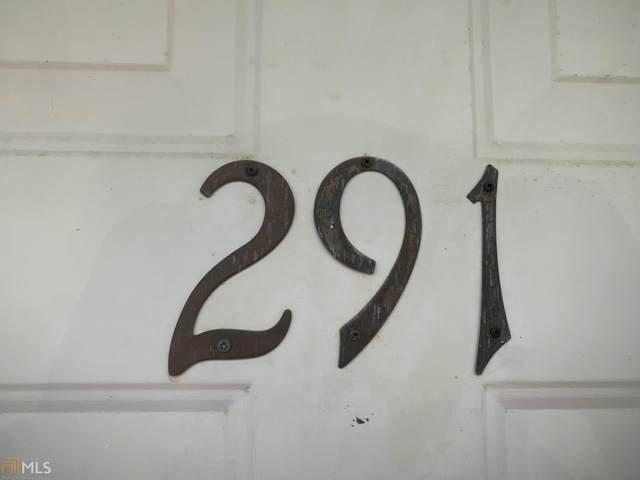 230 Lanier #291, Statesboro, GA 30458 (MLS #8871735) :: Crown Realty Group
