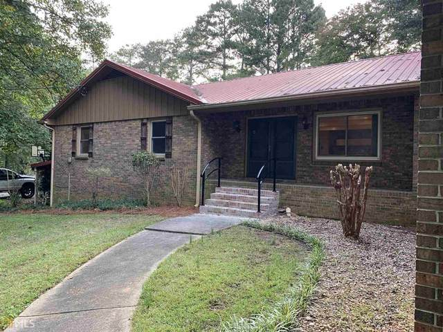 3625 Clubhouse Ln, Conyers, GA 30094 (MLS #8871793) :: Keller Williams Realty Atlanta Partners