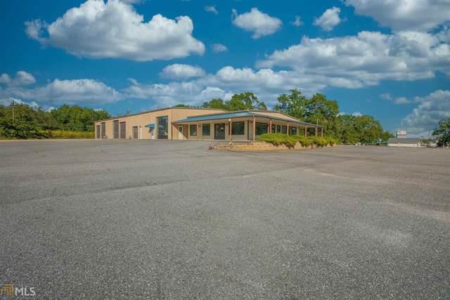 78 Ridge Rd, Hartwell, GA 30643 (MLS #8871828) :: Keller Williams
