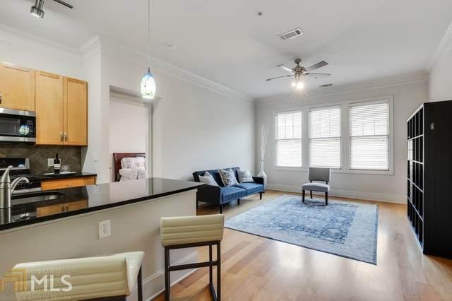 3621 Vinings Slope #1334, Atlanta, GA 30339 (MLS #8871837) :: Amy & Company | Southside Realtors