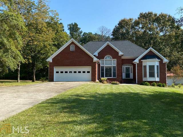156 Pinecrest Ln, Braselton, GA 30517 (MLS #8871911) :: Keller Williams Realty Atlanta Partners
