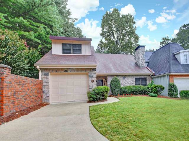 8 Westchester Sq, Decatur, GA 30030 (MLS #8871919) :: Military Realty