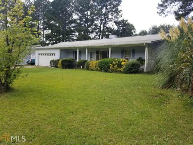 1443 Scenic Hwy, Snellville, GA 30078 (MLS #8871928) :: Keller Williams