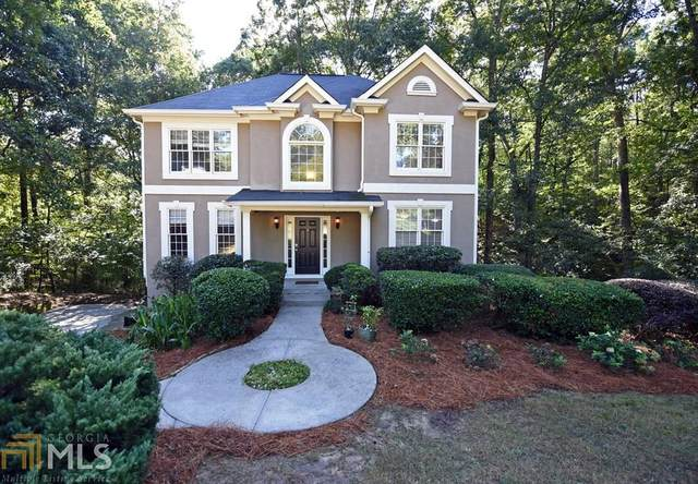 5752 Kimberly Beth Place, Sugar Hill, GA 30518 (MLS #8871942) :: RE/MAX One Stop