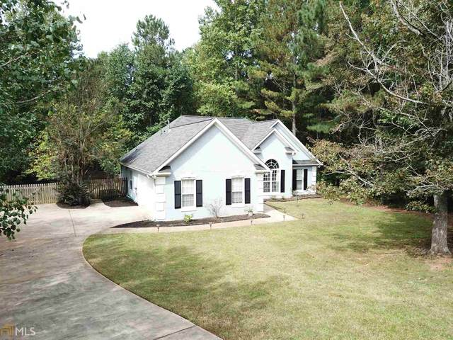 20 Sandra Ln, Newnan, GA 30265 (MLS #8871944) :: Maximum One Greater Atlanta Realtors