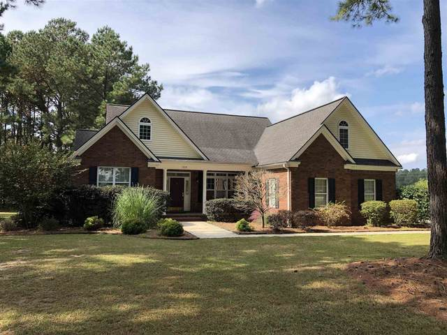 104 Magnolia Church, Statesboro, GA 30461 (MLS #8871961) :: Better Homes and Gardens Real Estate Executive Partners